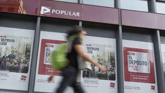 Demanda judicial contra el Banco Popular